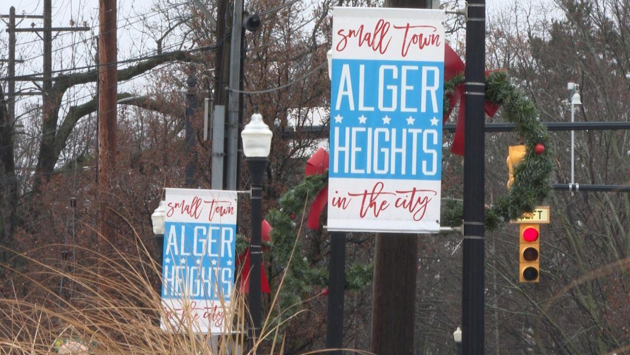 Alger Heights ranked among hottest real estate markets