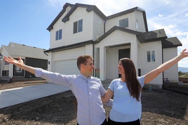 Housing outlook 2020: A 'good year to purchase,' expert says