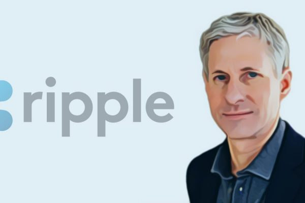 Ripple Releases 1,256,000,000 XRP, Part of It Goes to Wallet Allegedly Belonging to Chris Larsen