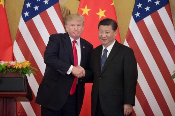 US-China 'phase one' trade deal to be signed January 15