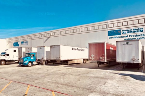 SoCal's Industrial Real Estate Hits Pause