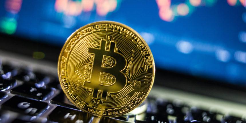 Bitcoin Rival Alert