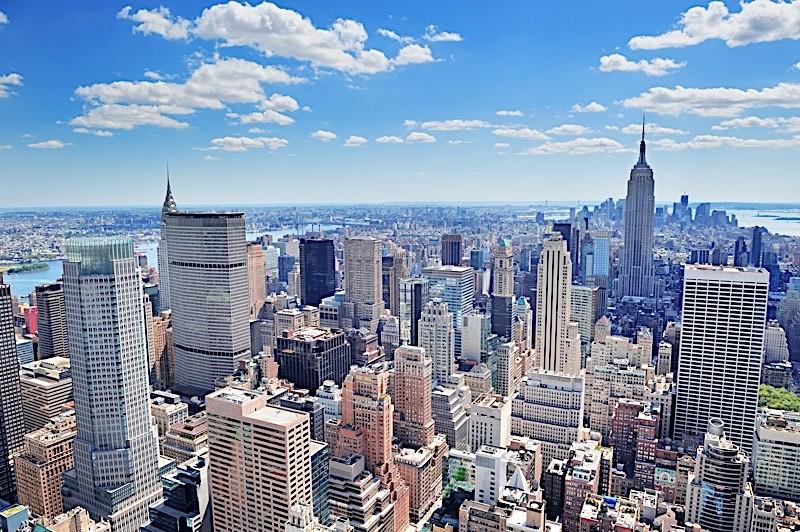 New York City real estate