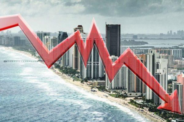 Residential Sales In South Florida Sputtered In November