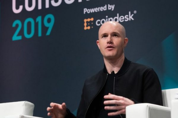 U.S. Crypto Exchange Coinbase Is Working On Some Exciting New Bitcoin Tech