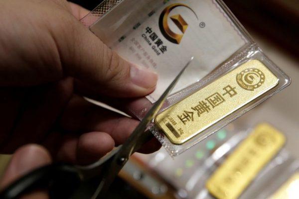 Gold prices dip as U.S.-Iran tensions ebb